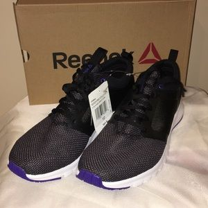 NWT Reebok Athlux Shatter Athletic Shoes